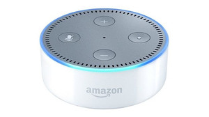 Amazon Echo Dot 2gen. biały