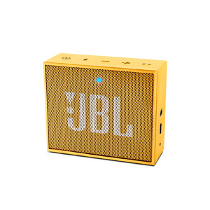 JBL GO żółty/yellow