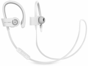 Apple Beats Powerbeats 2 white/białe