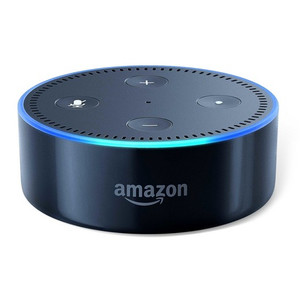 Amazon Echo Dot 2gen. czarny
